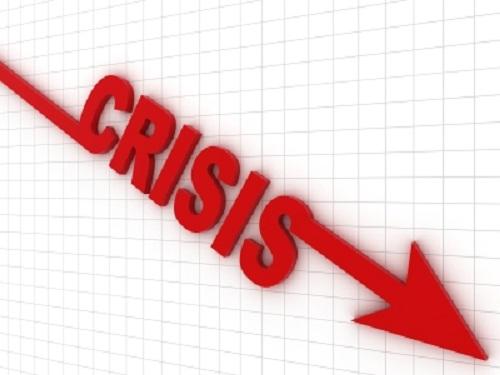 صورة مسؤول: العراق يمر بأصعب أزمة في تاريخه