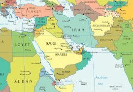 صورة فوضى الحرب الرخيصة في الشرق الأوسط…الدكتور مهند العزاوي