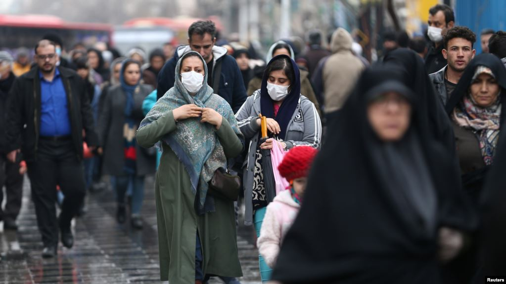 صورة Pandemics Ravaged Iran Long Before the Coronavirus But Instead of Learning From the Past, Tehran Is Stuck There
