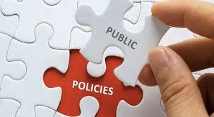 صورة صقر للدراسات : معايير تقييم السياسات العامة الحكومية   الدكتور مهند العزاوي